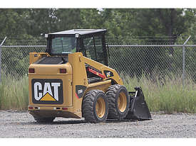 CATERPILLAR 226B SERIES 3 SKID STEER LOADER - picture0' - Click to enlarge