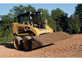 CATERPILLAR 226B SERIES 3 SKID STEER LOADER - picture3' - Click to enlarge