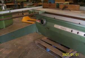 Italian Made Panel Saw and Spindle