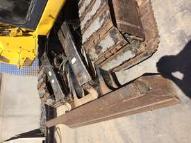 Sumitomo SH135UX-3B excavator - picture4' - Click to enlarge
