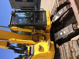 Sumitomo SH135UX-3B excavator - picture8' - Click to enlarge