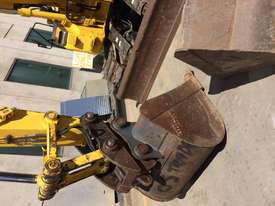 Sumitomo SH135UX-3B excavator - picture9' - Click to enlarge