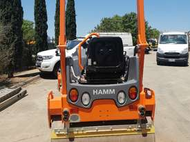 UNUSED HAMM HD12 3T TWIN DRUM ROLLER - picture4' - Click to enlarge