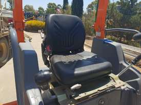 UNUSED HAMM HD12 3T TWIN DRUM ROLLER - picture6' - Click to enlarge