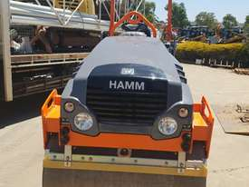UNUSED HAMM HD12 3T TWIN DRUM ROLLER - picture11' - Click to enlarge