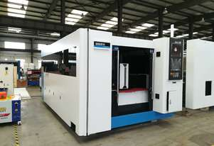 Alpha SF3015H-2000 CNC fiber laser cutting machine with Raycus 2kw