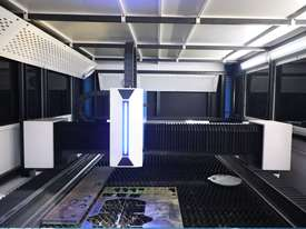 LM fiber laser cutter 2kw/3kw/4kw/6kw - picture4' - Click to enlarge