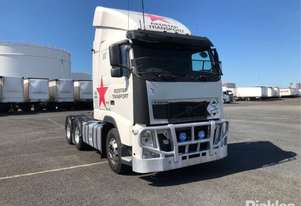 Volvo 2013   FH13