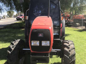 Massey Ferguson 2220 FWA/4WD Tractor - picture1' - Click to enlarge