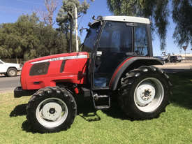 Massey Ferguson 2220 FWA/4WD Tractor - picture0' - Click to enlarge