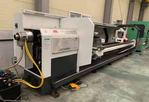 NEW SMTCL CAK-40485D CNC Lathe. 2016 model. Never used. Massive savings.