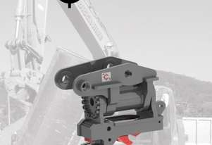 JB Calibre Tilt Hitch HTR14 12-16 T 65mm Pins