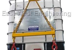 East West Engineering CBC125 IBC & Pallet Lifter