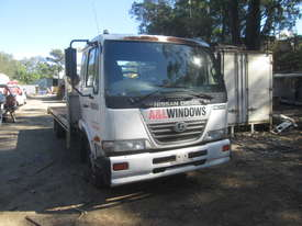 2006 Nissan MKB245 - Wrecking - Stock ID 1639 - picture0' - Click to enlarge