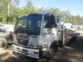 2006 Nissan MKB245 - Wrecking - Stock ID 1639 - picture1' - Click to enlarge