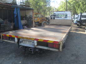 2006 Nissan MKB245 - Wrecking - Stock ID 1639 - picture2' - Click to enlarge