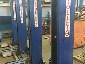 IME Autolift ESH Column Lift (Set of 4) - picture0' - Click to enlarge