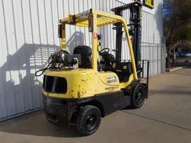 2.5T LPG Counterbalance Forklift - picture2' - Click to enlarge