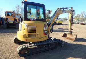 Caterpillar 304E2 CR Excavator