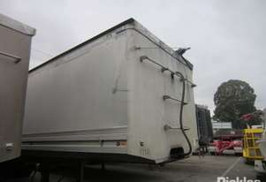 2003 Integrated Trailer Technology