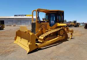 1998 Caterpillar D6M XL Bulldozer *CONDITIONS APPLY*