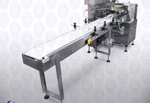 Flamingo Inverted Flow Wrapper 300I-Food Grade (EFFFW-300I)