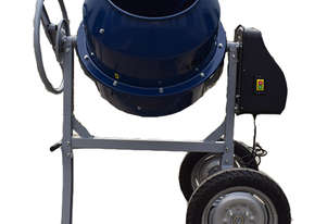 CEMENT MIXER 4CU/FT 1.2HP ELECTRIC