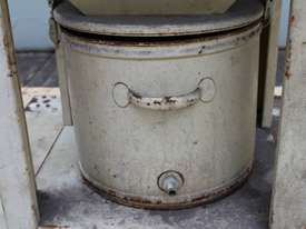 Dust Collector - picture0' - Click to enlarge