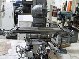 Gaston Dufour 160 Universal milling machine - picture0' - Click to enlarge