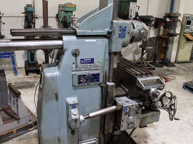 Gaston Dufour 160 Universal milling machine - picture1' - Click to enlarge