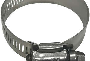 Ideal Stainless Steel Hy-Gear 63 Hose Clamps  (32-57mm) 6328 Pack of 10?