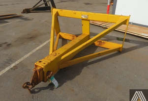Other Other Lifting Jib Attachments