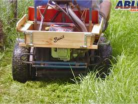 16 HP Engine Vertical Shaft suit Ride on Mower - picture7' - Click to enlarge