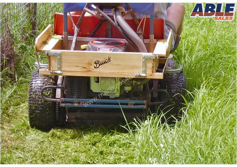 16 HP Engine Vertical Shaft suit Ride on Mower