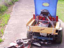 16 HP Engine Vertical Shaft suit Ride on Mower - picture8' - Click to enlarge