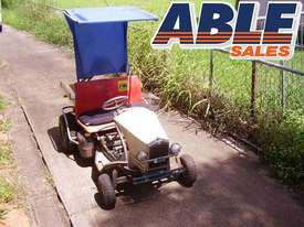 16 HP Engine Vertical Shaft suit Ride on Mower - picture9' - Click to enlarge