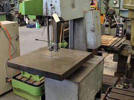 Vertical Bandsaw - picture1' - Click to enlarge