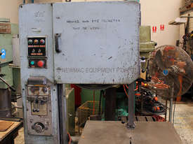 Vertical Bandsaw - picture2' - Click to enlarge
