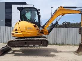 2013 JCB 8065 RTS - picture2' - Click to enlarge
