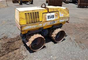 2011 Stone Bulldog TR34R Padfoot Trench Roller *CONDITIONS APPLY*