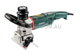 1600w Metabo Portable Bevelling Machine