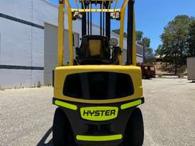 Hyster H2.50FT Diesel Forklift  - picture0' - Click to enlarge
