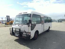 Toyota Coaster - picture1' - Click to enlarge