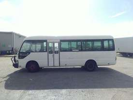 Toyota Coaster - picture2' - Click to enlarge