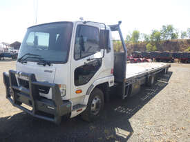 Mitsubishi FK600 Fighter Car Transporter Truck - picture0' - Click to enlarge