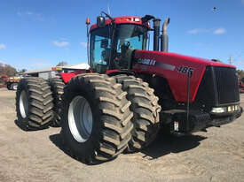 CASE IH Steiger 485 FWA/4WD Tractor - picture0' - Click to enlarge