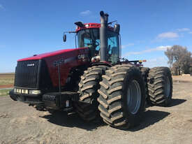 CASE IH Steiger 485 FWA/4WD Tractor - picture1' - Click to enlarge
