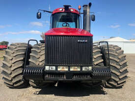 CASE IH Steiger 485 FWA/4WD Tractor - picture2' - Click to enlarge