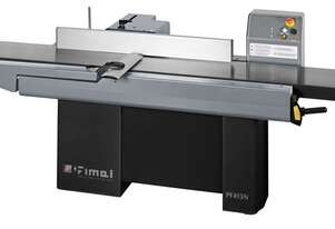 Paoloni Fimal   Surface Planers