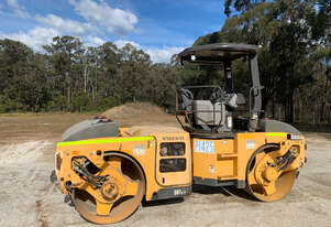 Volvo DD70HF Static Roller Roller/Compacting